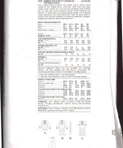 Vogue 7022 A 1