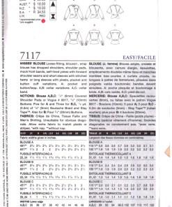 Vogue 7117 1
