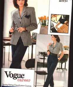 Vogue 7169