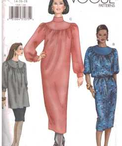 Vogue 7205