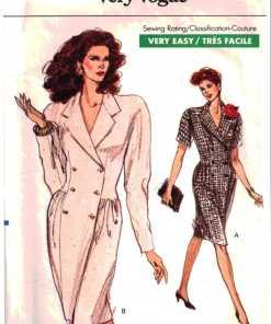 Vogue 7272