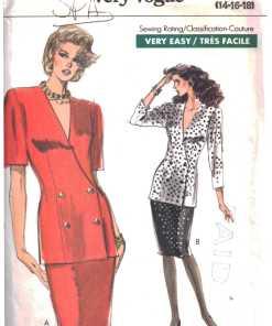 Vogue 7493