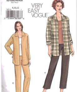 Vogue 7697