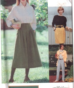 Skirts Sewing Patterns