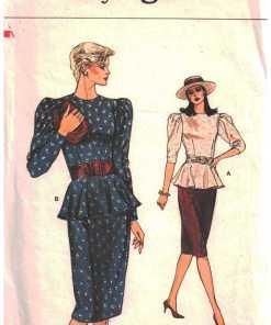 Vogue 8760
