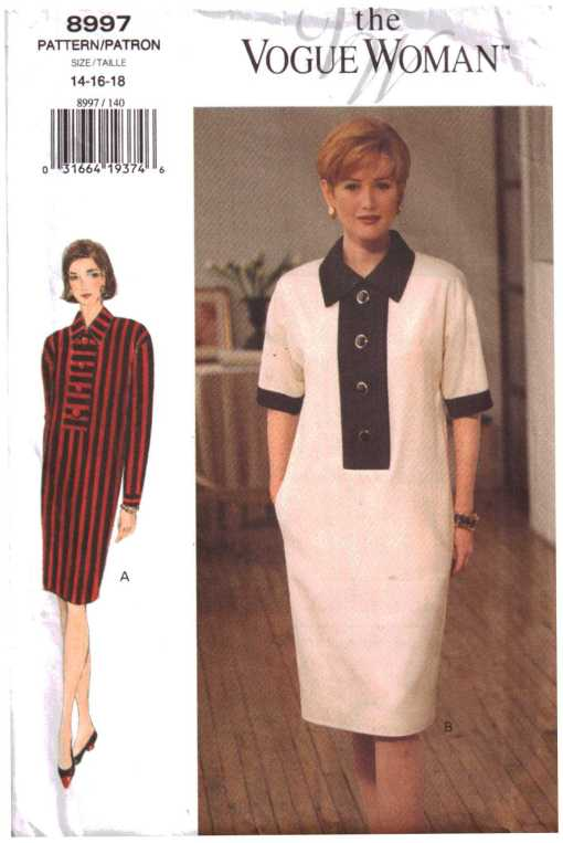 Vogue 8997