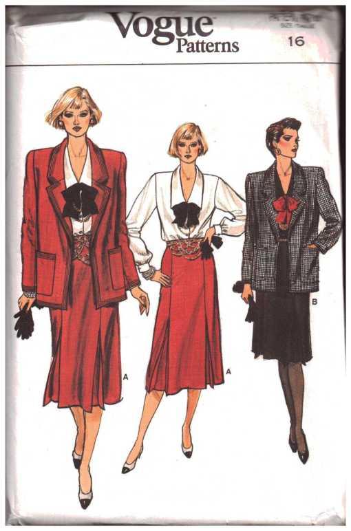 Vogue 9087