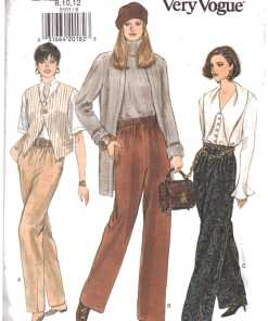 Vogue 9101
