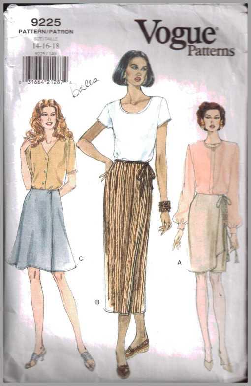 Vogue 9225 A 2