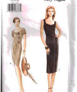 Vogue 9446
