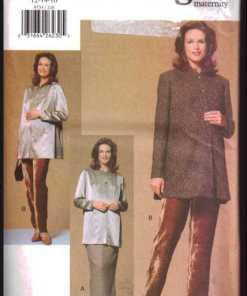 Vogue 9733