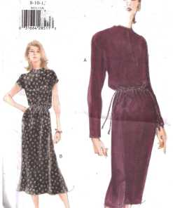 Vogue 9921 D