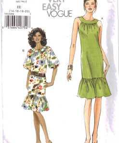 Vogue V8229