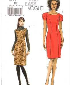 Vogue V8507