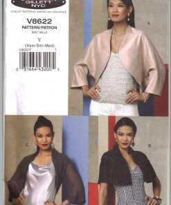 Vogue V8622