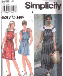 Simplicity 9409
