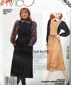 Jumpsuits & Jumpers Sewing Patterns