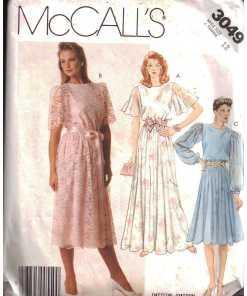 McCalls 3049 M