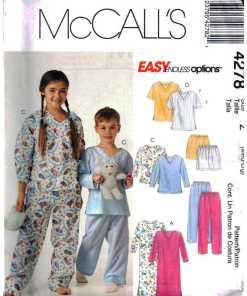 McCalls 4278 2