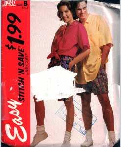 McCalls 6492