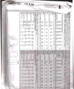 McCalls 8573 M 1