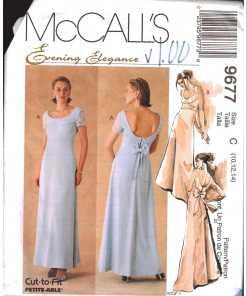 McCalls 9677