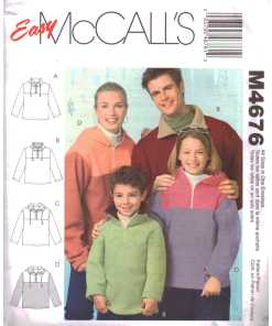 McCalls M4676