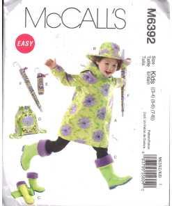 McCalls M6392 M