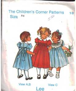 Childrens Corner 10
