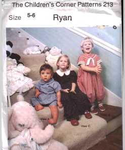 Childrens Corner 213