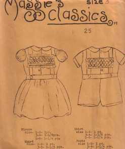 Maggies Classics 327