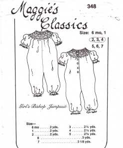 Maggies Classics 348