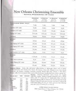Petite Poche New Orleans 1