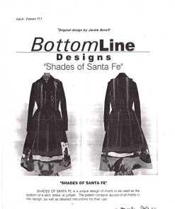 Bottom Line Designs 111