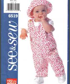 Babies Sewing Patterns