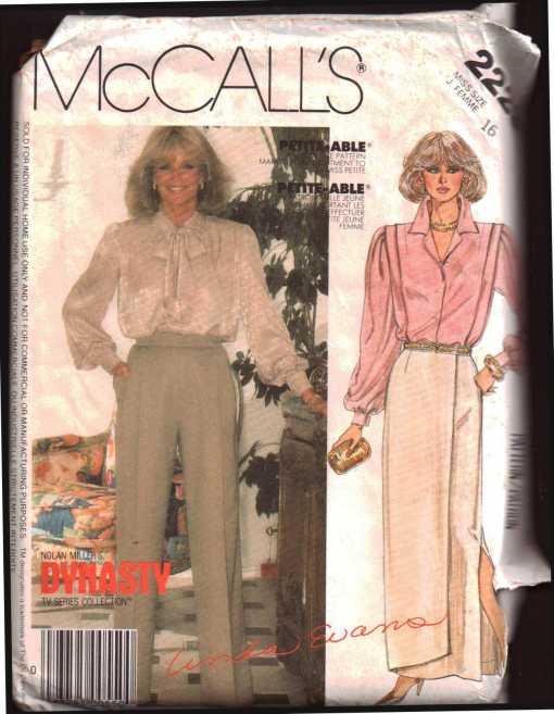 McCalls 2223