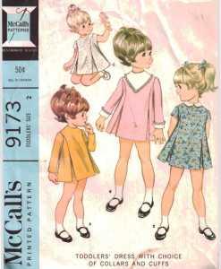 McCalls 9173 J