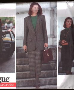 Vogue 1241 J
