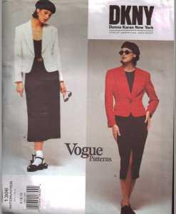 Vogue 1306 J