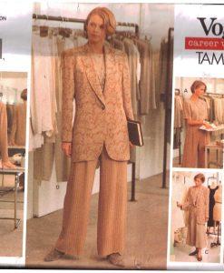 Vogue 1334 J