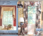 Patterns For Window Treatments