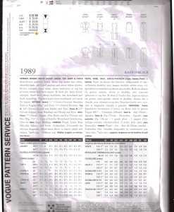 Vogue 1998 J 1 2