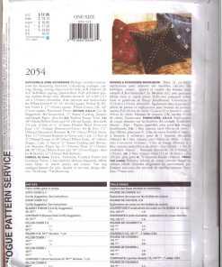 Vogue 2054 J 1