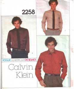 Vogue 2258 J