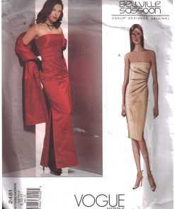 Vogue 2481 J