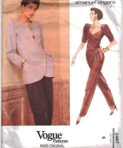 Vogue 2487 J