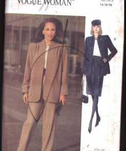 Vogue 8729 J