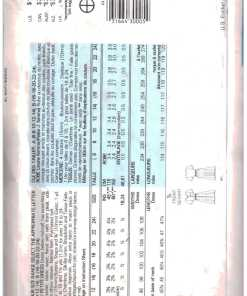 Butterick 4168 J 1
