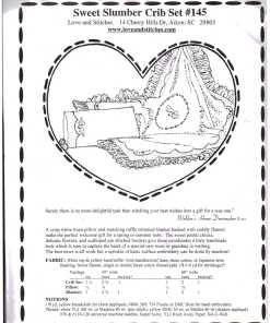 Love Stitches 145 1