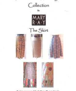 Mary Ray The Skirt